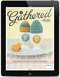 Issue 17 of Gathered