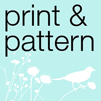 Feature on Print & Pattern