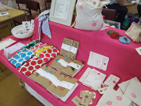 Woodseats Stall 11th July