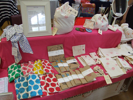 Woodseats Craft Fair