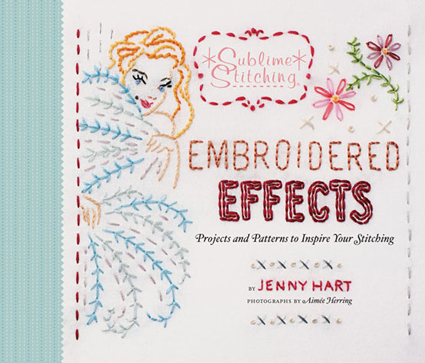 Embroidery Effects