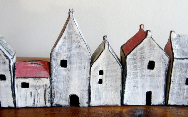 Houses for your house