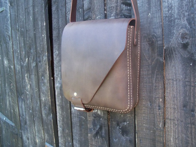 A5 Shoulder Bag
