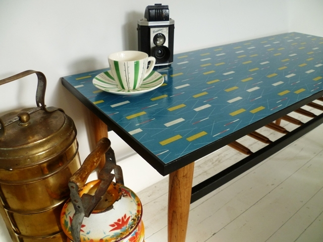 Gillespie coffee table
