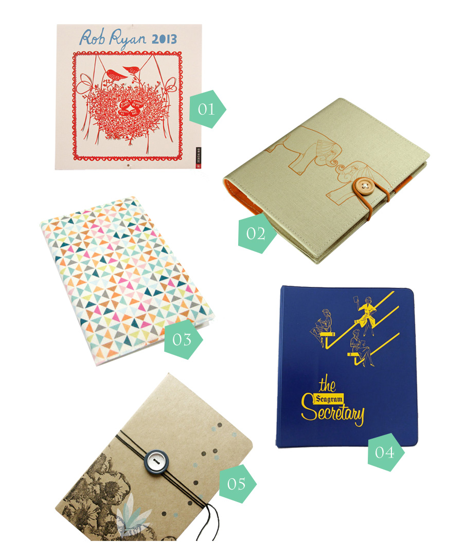 new-year-stationery