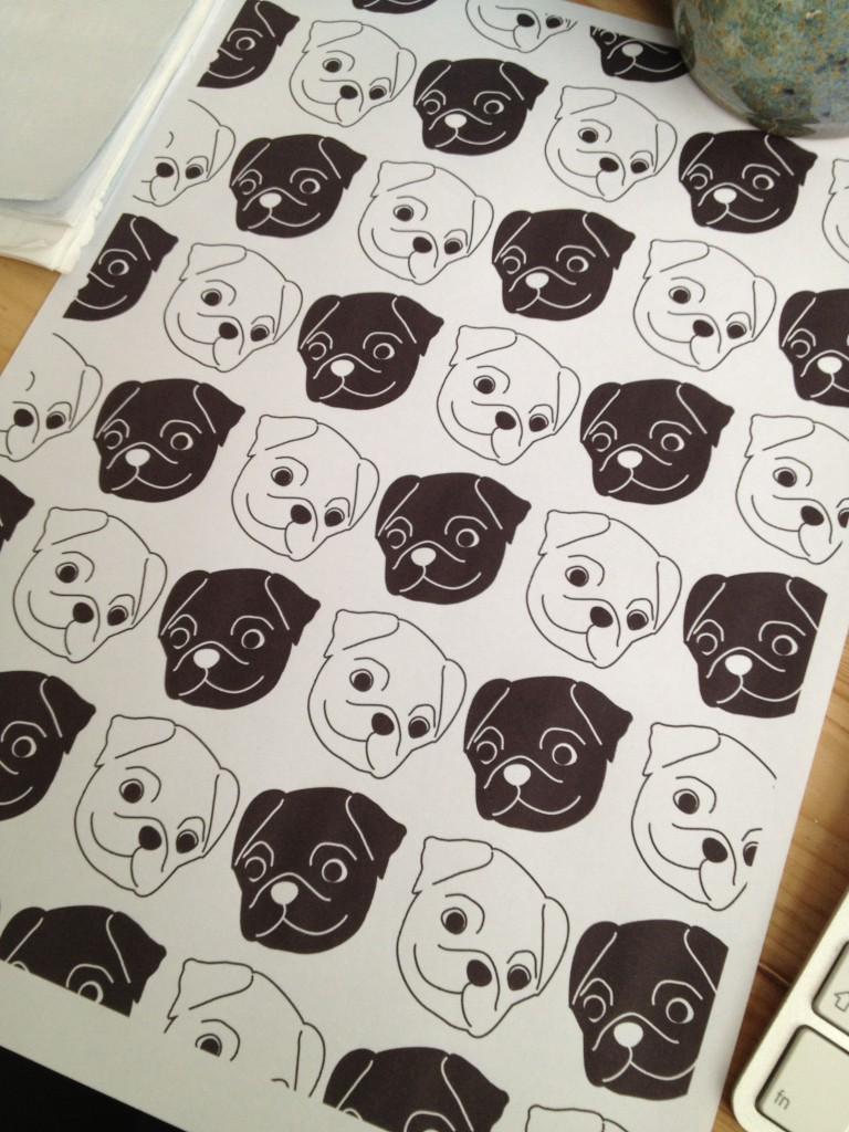 New Pugs design coming soon
