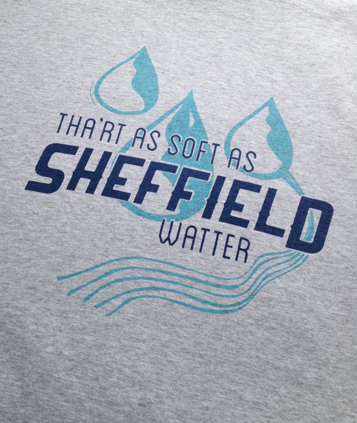 Sheffield Watter
