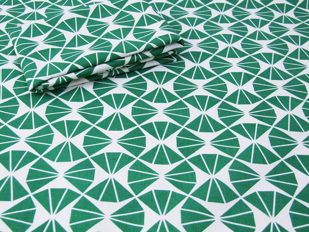 Trinity in Emerald