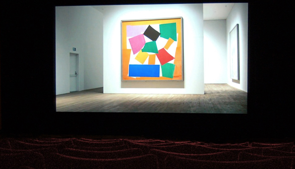 Matisse Live in Cinemas